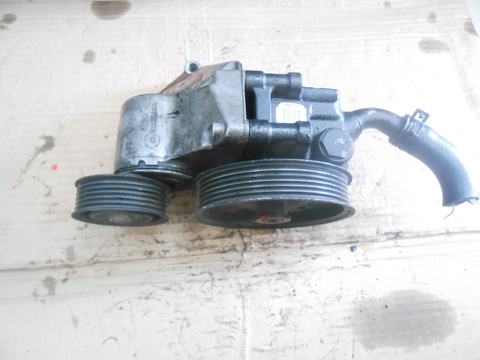 Трубки гур на форд фокус 1 8 фотография