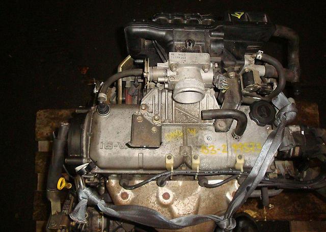 Номер двигателя у мазды демио