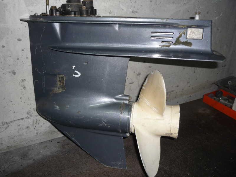 редуктора для лодочных моторов yamaha 40