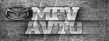 Логотип MPV АВТО(PAJERO PARTS)
