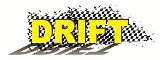 Логотип DRIFT