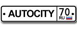 Логотип Autocity70