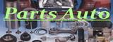 Логотип Parts Auto