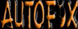 Логотип Autofox / Автофокс