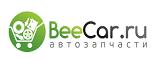 Логотип BeeCar.ru интернет-магазин