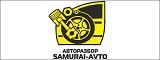 Логотип SAMURAI-AVTO