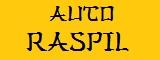 Логотип AutoRaspil