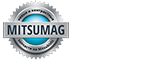 Логотип Мицумаг