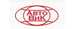 Логотип Авто ВиК