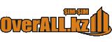 Логотип OverALL.kz