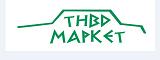 Логотип ТНВД маркет