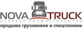Логотип НОВА-ТРАК