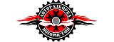 Логотип Авторазборка Моторист-НН