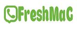 Логотип FreshMag