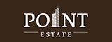 Логотип Point Estate