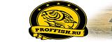 Логотип Proffish