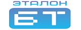 Логотип Etalon-BT