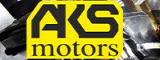 Логотип АксМоторс