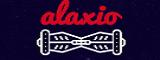 Логотип alaxio.ru