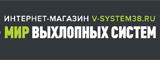Логотип Мир выхлопных систем