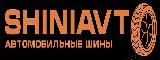 Логотип SHINIAVTO