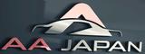 Логотип ALAIN JAPAN