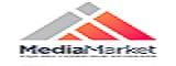 Логотип МедиаМаркет