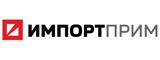 Логотип Импорт-Прим