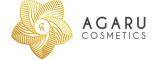 Логотип AGARU Cosmetics