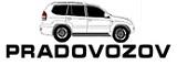 Логотип PRADOVOZOV