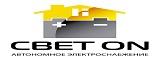 Логотип ООО «Светон»