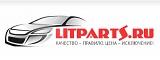 Логотип Litparts