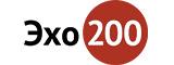 Логотип Интернет агентство «Эхо200»