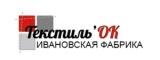 Логотип ТекстильОК