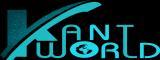 "Логотип ""Kantworld"""