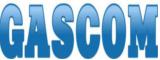 Логотип Gascom