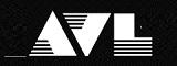 Логотип АВИК ГРУПП - корейские запчасти
