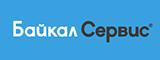 Логотип Байкал Сервис