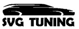 """Логотип Интернет магазин авто тюнинга """"SVG Tuning"""""""