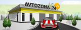 Логотип АВТОЗОНА74