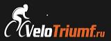 Логотип ВелоТриумф