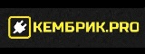 Логотип Интернет-магазин электротоваров Kembrik.PRO