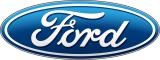 Логотип Автопассаж FORD