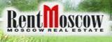 Логотип Rent Moscow