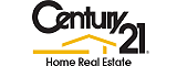 Логотип CENTURY 21 Home Real Estate