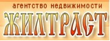 Логотип ЖИЛТРАСТ