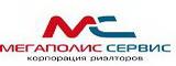 Логотип Мегаполис-Сервис