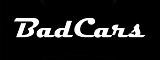 Логотип BadCars