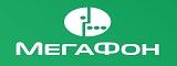 Логотип ОАО «МегаФон Ритейл»