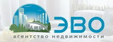 Логотип Агентство недвижимости ЭВО